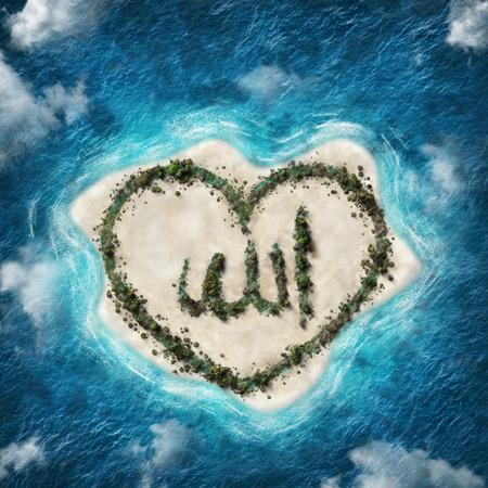 Island of God