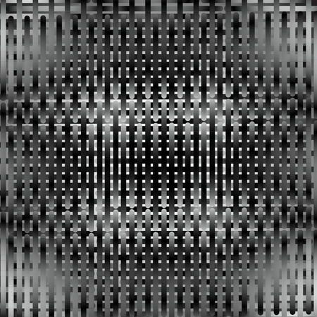 gray netting: Abstract metall background