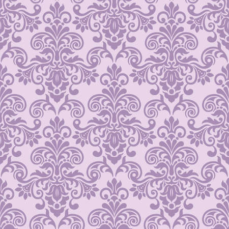 twigs: Seamless floral pattern for design, vector Illustration