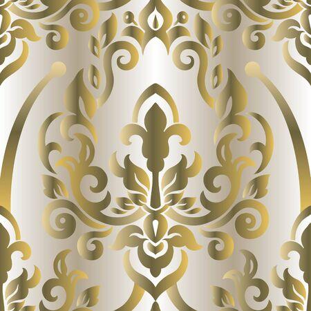 Seamless pattern for design, vector Illustration