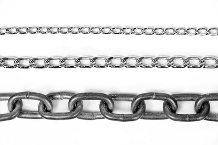 iron chains
