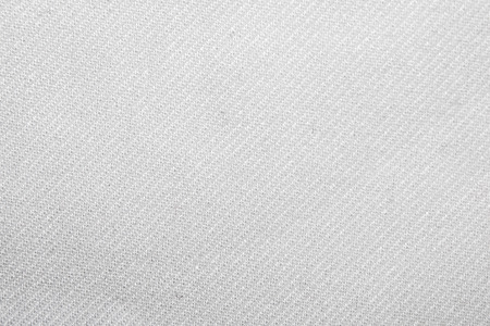 cotton fabric: White structure of a  knitted cotton fabric background