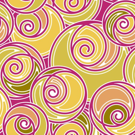 Stylish seamless pattern 版權商用圖片 - 11651631