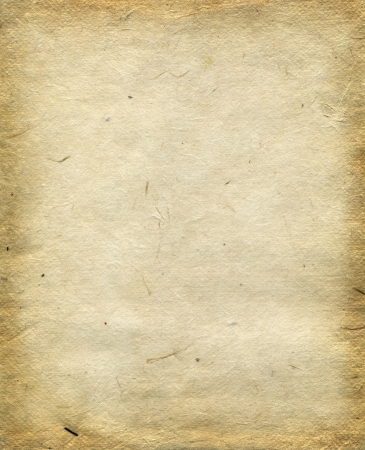 Handmade rice paper texture  Stock Photo - 13949991