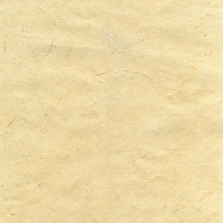 Handmade rice paper texture  photo