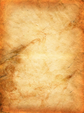 taupe: Old brown paper texture background