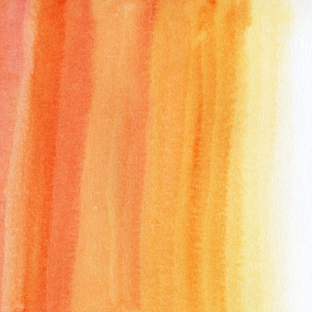 Abstract watercolor hand painted background Stock Photo - 14501992