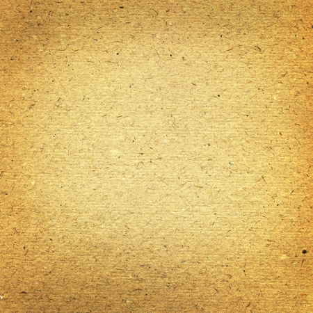Old cardboard texture background  photo