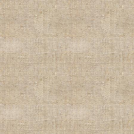 Naadloze zandbruine canvas papier achtergrond. Eindeloze stof patroon. De hoge resolutie blanco textuur.