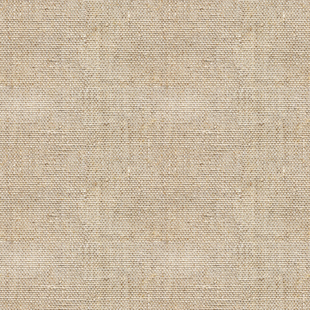 Seamless sandy brown canvas paper background. Endless fabric pattern. The high resolution blank texture. Imagens