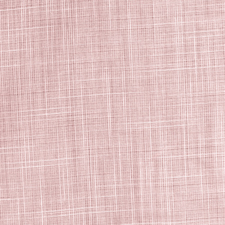 Close-up fabric texture background. Rose Quartz Tint Pastel Colored textile Imagens