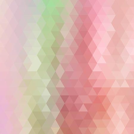 light triangles. polygonal style. polygonal shades. mosaic style eps 10