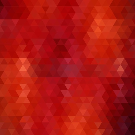 fond triangulaire. style polygonal