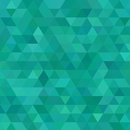 Vector style. presentation layout. Abstract Triangle Background
