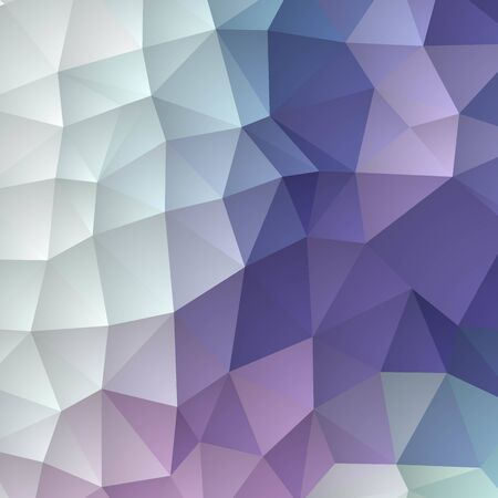triangular background. Vector illustration for presentations, advertising. eps 10