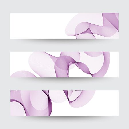 purple wave. templates for advertising, business cards, presentations brochures flyers