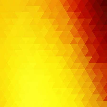 Color Grid Mosaic Background, Creative Design Templates