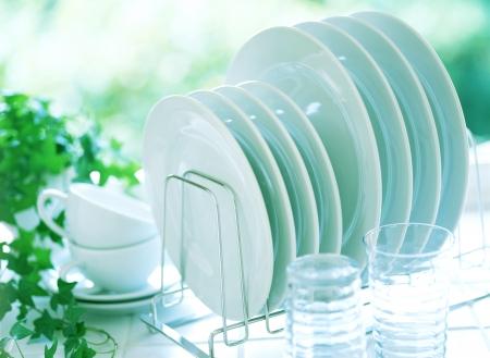 plate rack photo