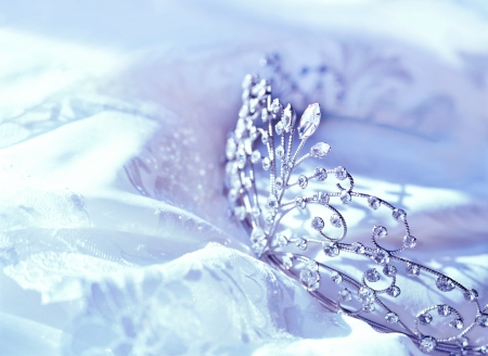 tiara Reklamní fotografie