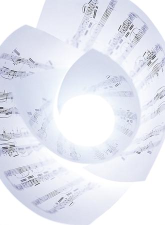 partition musique: partition