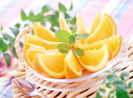 orange Фото со стока - 26825530