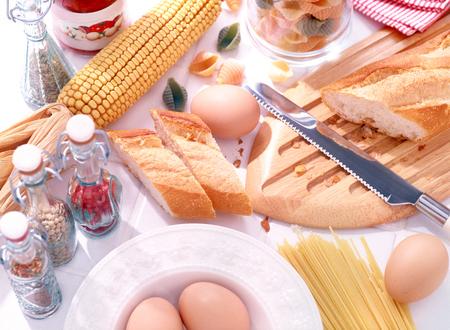 cooking Фото со стока - 26825532
