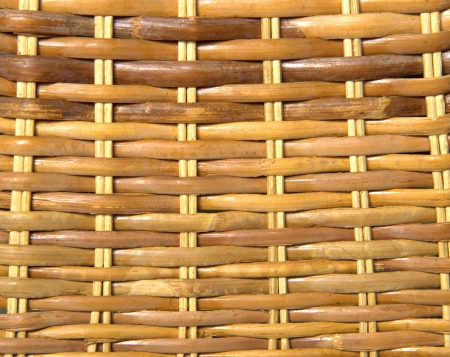 thai style: weave bamboo texture in thai style