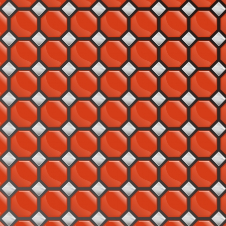 A variety of Tile pattern