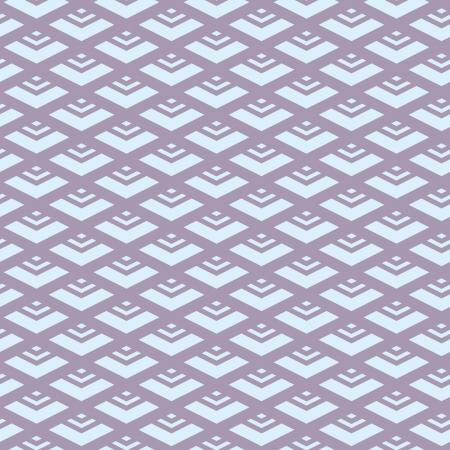 El diseño del patrón geométrico rombo Foto de archivo - 25307508