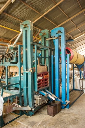 rice mill: Large selection of modern rice mills in Thailand.