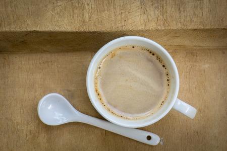caffeine: above, aroma, background, baked, beverage, black, breakfast, brown, cafe, caffeine, cake, ceramic