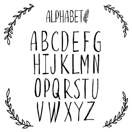 latin: Latin alphabet, font, lettering. Modern typeface. Calligraphy. Typography.
