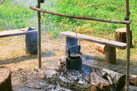 Ungewöhnlich Wasserrohr Kessel Arbeitsanimation Ideen - Elektrische ...