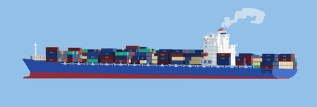 seaman: cargo ship