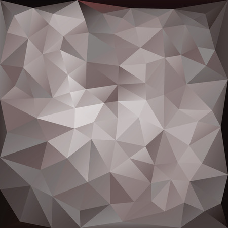 origami pattern: Geometric Abstract background. Vector Illustration.