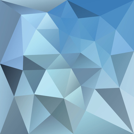 3 d: 3 D Geometric Abstract background. Vector Illustration. Illustration