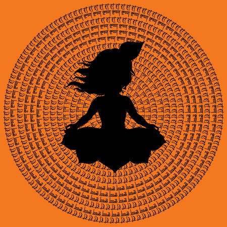 krishna: Indian Mandala
