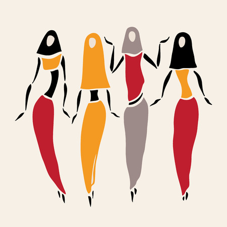veiled: East women in veiled.