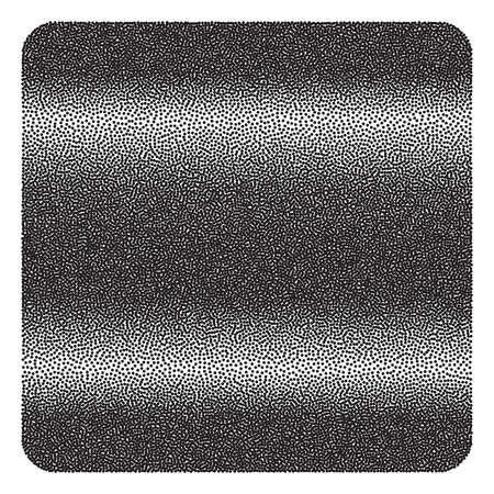 interference: Noise texture. White and black Abstract Background. Halftone Illustration, Vector 10 eps Illustration