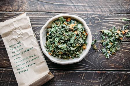 limetree: herbal tea