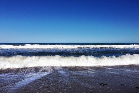 rough: Rough sea