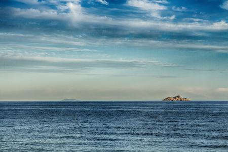 marvelous: Marvelous Tuscan sea