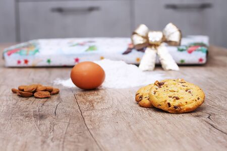 Christmas and Easter cookies