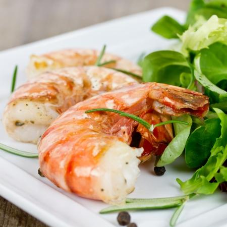 Shrimp Stock Photo - 19634168