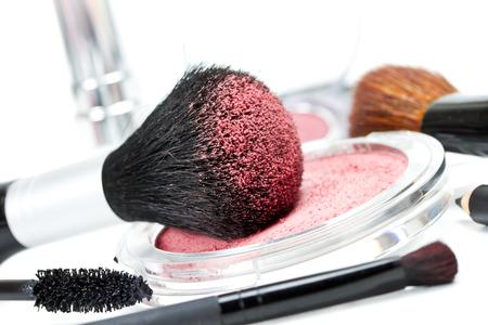 makeup Standard-Bild