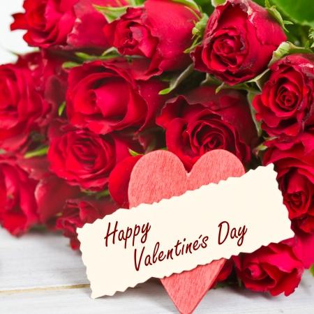 valentines day Standard-Bild