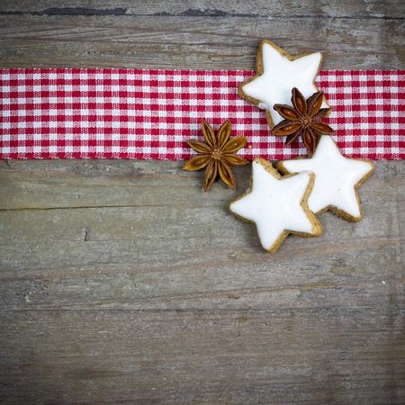xmas cookies photo
