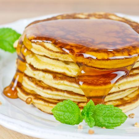 palatschinken: Pfannkuchen