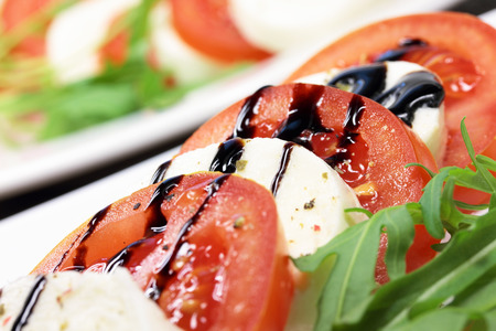 Tomaten-Mozzarella