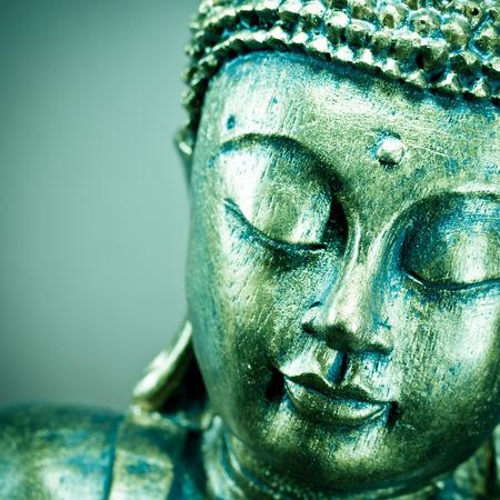 buddha Standard-Bild